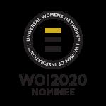 WOI2020 Nominee